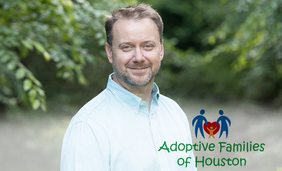 "Matt Hoffpauir Appointed To ""The Adoptive Families Of Houston"" Board Of Directors Marketing Chair"