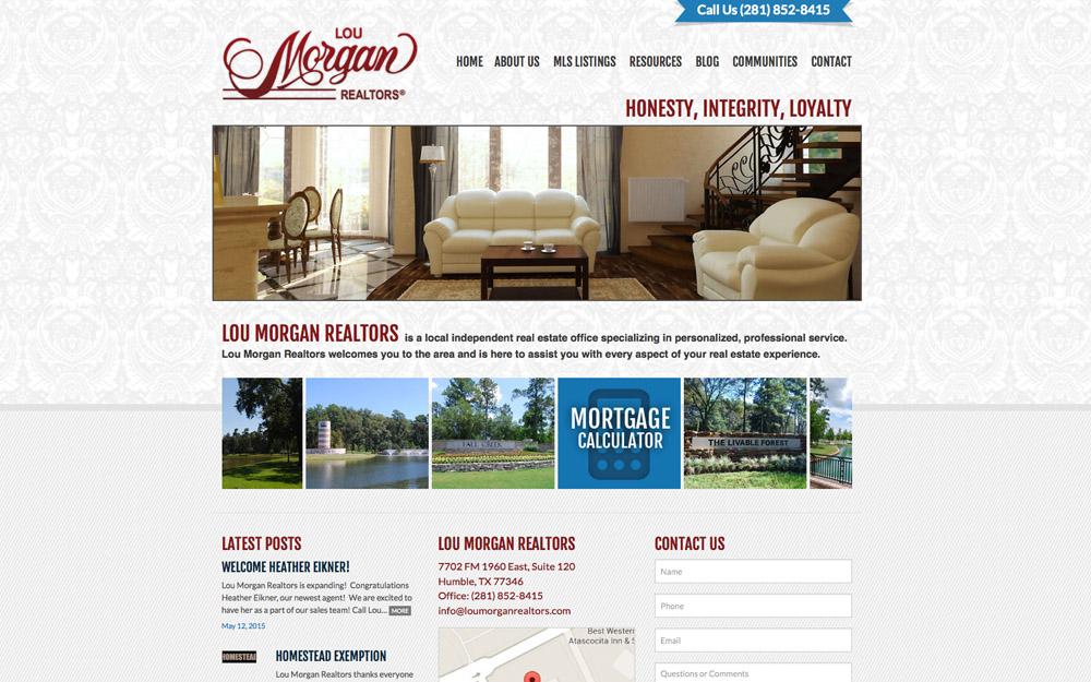 real estate online internet marketing