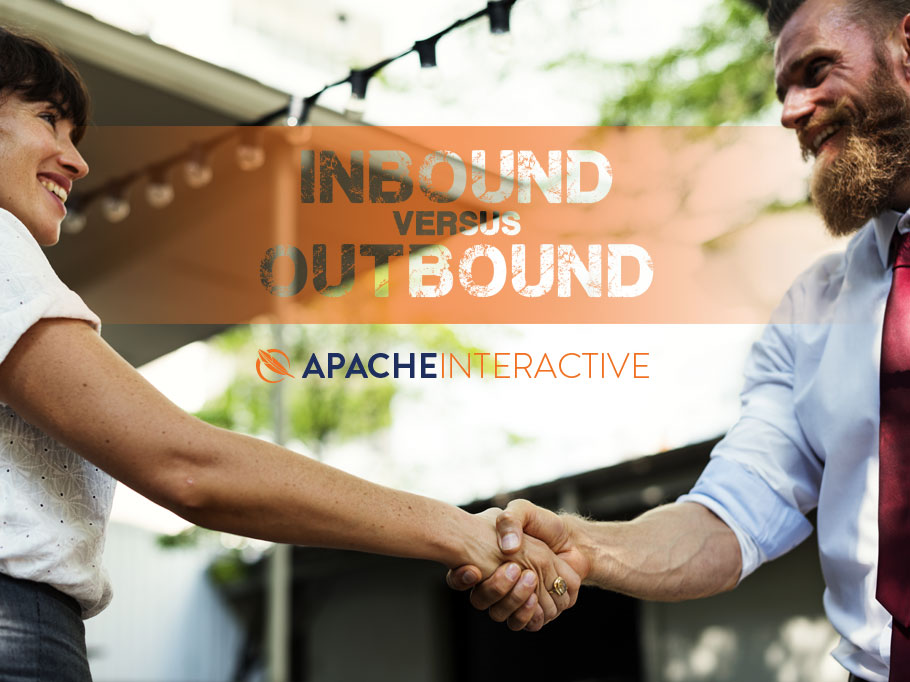 Will Inbound Marketing Replace Your Sales Team?